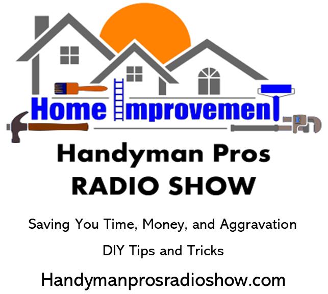 Handyman Pros Radio Show
